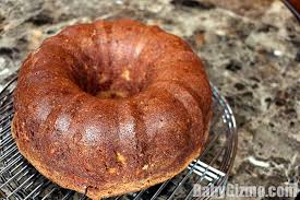scrumptious brown sugar pound cake recipe baby gizmo