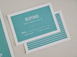 Wedding Invitation Response Card Invited Too Palm Tree Destination Wedding Invitation Set