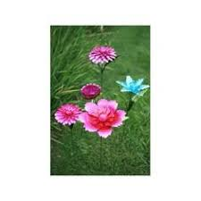 lead effect square planter 30cm at homebase be inspired and