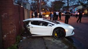 how to drive a lamborghini aventador this is what it looks like when you tear a lamborghini in half