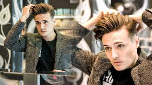 new summer mens haircut 2017 2 summer hairstyles youtube