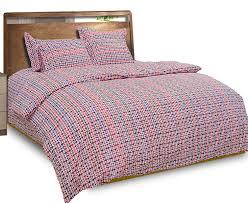 mrs select designer bed linen printed bed sheets online