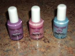 piggy paint nail polish review and giveaway
