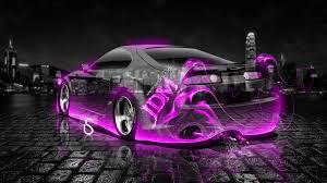 custom supra toyota supra jdm veilside back fire crystal car 2013 el tony