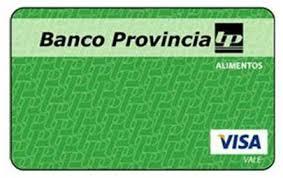 consulta de saldo visa vale social tarjeta verde ya se encuentra cargada plan mas vida tarjeta