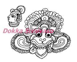 heritage of india beautiful kalamkari painting images