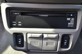 honda odyssey 2005 aux input 2008 used honda odyssey ex l leather dvd system power doors heated