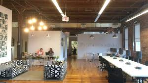 complete list pricing and map of charlotte u0027s 11 coworking spaces
