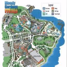 map of galveston property map