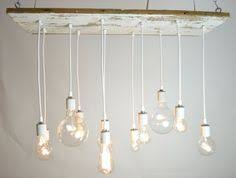 Diy Industrial Chandelier A Tour Of Lia Griffith U0027s Home The Dining Room Chandeliers