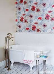 Wallpaper For Bathrooms Ideas Colors 955 Best Bathrooms Images On Pinterest Bathroom Ideas