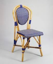 Blue Bistro Chairs Beaufurn Fb 504 Bistro Chair Expertly Crafted By With