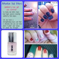 do you think because you have short nails you can u0027t wear jamberry