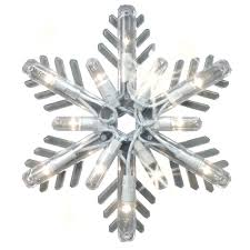 ge twinkling snowflake lights sparkle snowflake icicle christmas lights decorate with kmart