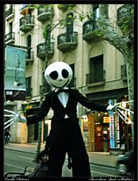 day of the dead and halloween customs in spain