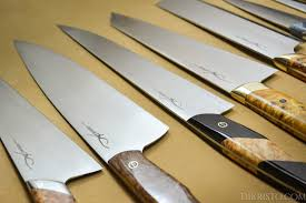 Brands Of Kitchen Knives Which Is The Best Steel For Kitchen Knives