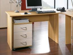 Schreibtisch 120 Chef Schreibtisch Winkelkombination Mit Wangenfuß Inkl