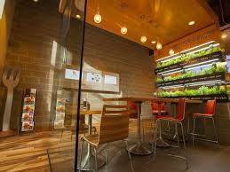 Fast Food Kitchen Design 15 Top Fancy And Healthy Fast Food Restaurants In Chicago