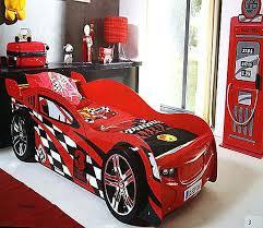 Race Car Bunk Beds Race Car Bunk Beds Lightning Bunk Bed Unique Truck Bed Crafts Race