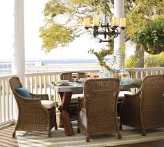 Patio Furniture Pottery Barn by Saybrook Outdoor Furniture Collection
