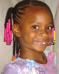 african american toddler cute hair styles little girl braided ponytailes black cute natural ponytail