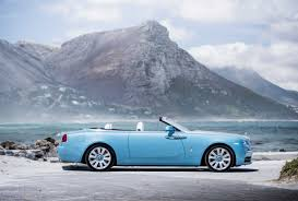 rolls royce dawn blue rolls royce motor cars announces second highest sales record in