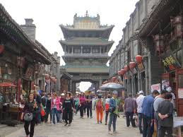 beaches and backpacks china the quaint town of pingyao