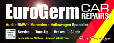 volkswagen service logo eurogerm car repairs german car specialist melbourne east