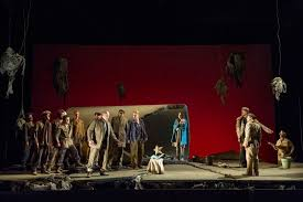 the siege of calais l assedio di calais english touring opera
