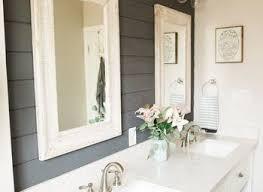 farmhouse bathrooms ideas best 25 farmhouse bathrooms ideas on half bathroom realie