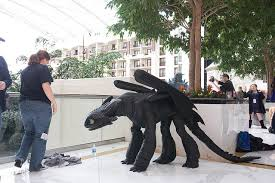 Toothless Costume How To Make A Diy Dragon Costume For Your Child How To Train