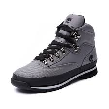 womens boots journeys shop for mens timberland canvas hiker boot in gray at
