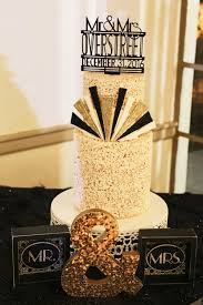art deco design brittany and tyler an art deco new years eve wedding u2014 winsor