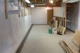 basement waterproofing b a m basements and masons