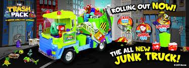 junk truck trash pack wiki fandom powered wikia