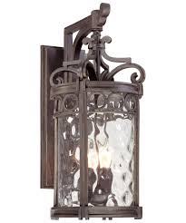 minka lavery 9223 regal bay 11 inch wide 3 light outdoor wall