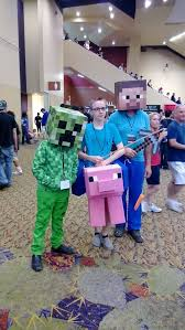 Halloween Costumes Minecraft 11 Halloween Images Minecraft Ideas Halloween