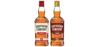 Southern Comfort Drink Bar News New Look And 50 Abv Expression For Southern Comfort