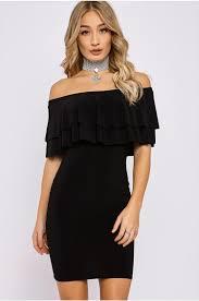 fetching borishade london party dresses ie gossip little black