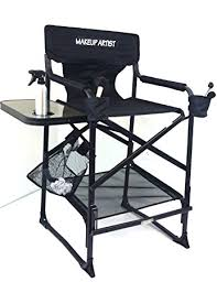 makeup chairs for professional makeup artists tuscanypro makeup artist big heavy duty