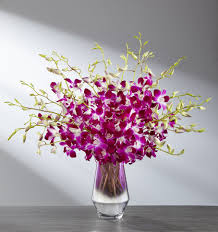 orchid bouquet the ftd pink at heart orchid bouquet in absecon nj south jersey