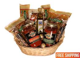 italian food gift baskets the buon appetito italian food gift basket marianofoods