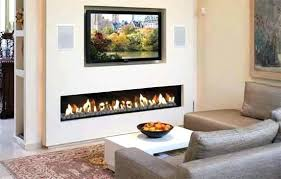 Fireplace Insert Electric Small Electric Fireplaces Home Depot Modern Gas Fireplace Insert