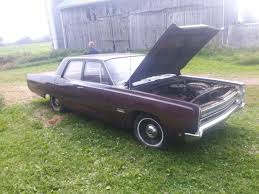 Barn Fresh Cars For Sale 68 Fury For C Bodies Only Classic Mopar Forum