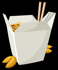 chinese food in box png vector clipart gallery yopriceville