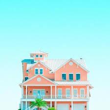 beach houses beach houses tagged orange matt crump