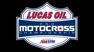 ama motocross logo lucas oil pro motocross championship thunder valley re broadcast