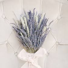 lavender bouquet lavender bouquets centerpieces and favors in season now brides
