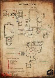 Keystone Map Maps Lords Of The Fallen Wiki