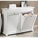 Laundry Sorter Cabinet Amazon Com Household Essentials Tilt Out Laundry Sorter Cabinet